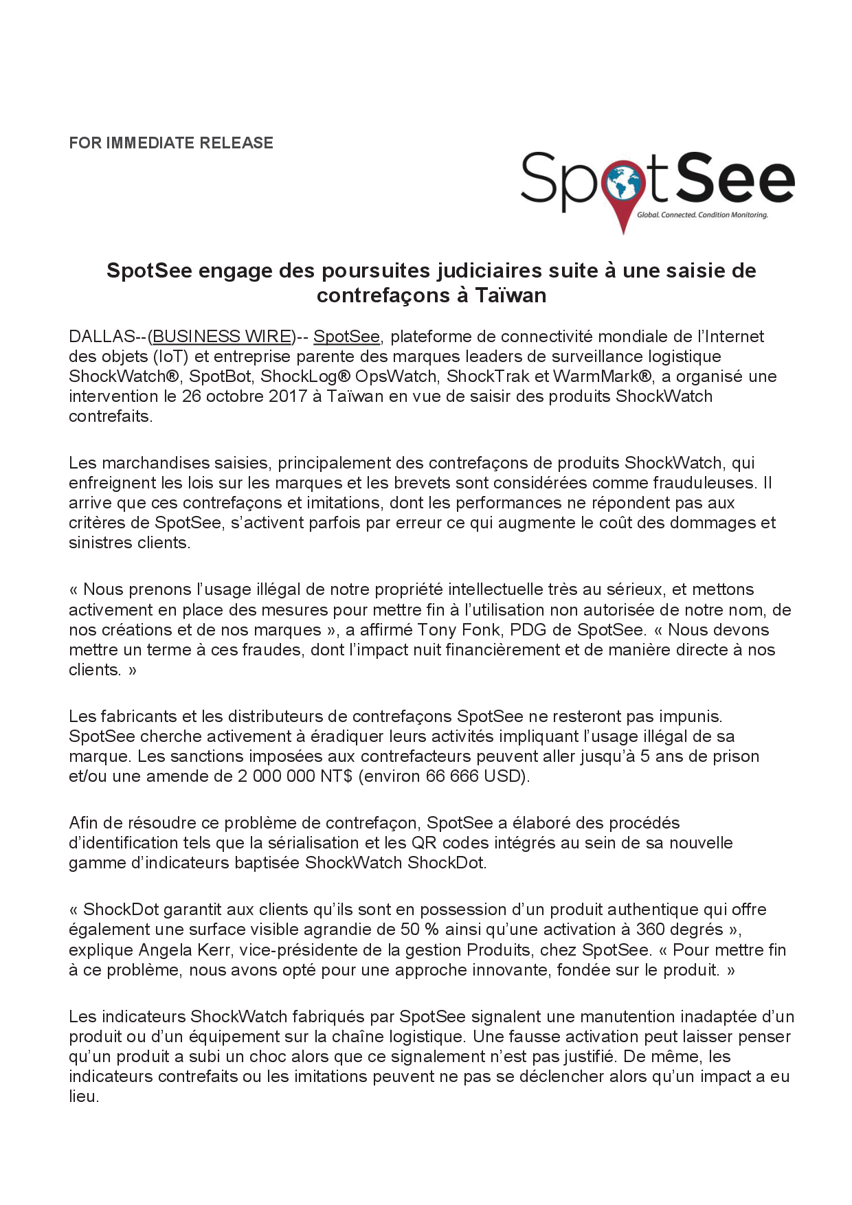 poursuites-judiciaires-contrefacons-shockwatch-spotsee