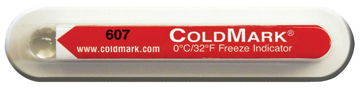 indicateur de gel coldmark