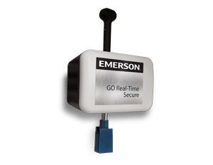 Enregistreur connecté GO Real-Time Secure Tracker
